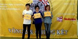 USSH's Spelling Bee – Học bổng tiếng Anh toàn phần đã có chủ