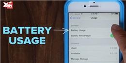 Các mẹo vặt giúp bạn sử dụng tối đa iOS 8