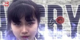 Choáng với clip kỹ xảo như siêu phẩm Hollywood của teen Việt