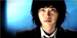 Lee Jong Suk với quả đầu cực độc trong phim mới