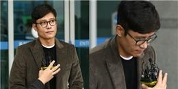 Lee Byung Hun cúi đầu xin lỗi vợ cùng gia đình về scandal tống tiền
