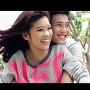 Huỳnh Anh và Hoàng Yến bật mí video clip dự án mới