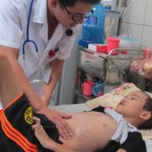 Kỳ tích cứu sống bệnh nhi khi y học gần bó tay