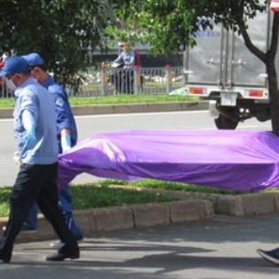 Con giết cha: Rợn người hành trình 150km phi tang