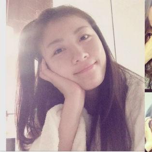 Ha Ji Won khoe mặt mộc cực đáng yêu, Tiffany hào hứng chụp hình  sinh đôi  với Yoona