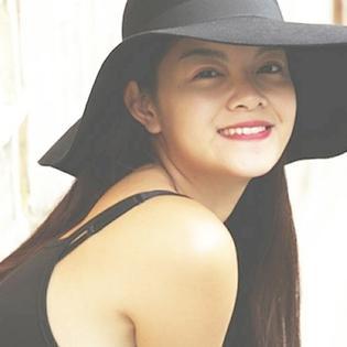 """Ngắm nhan sắc cùng vóc dáng  trông mòn con mắt"""" của Phạm Quỳnh Anh"""