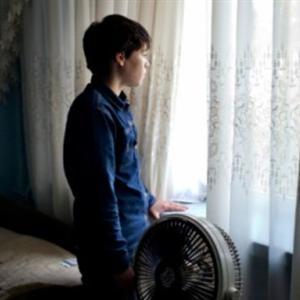 Afghanistan: bé gái phải cải trang thành bé trai
