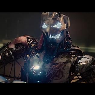 Avengers 2 bất ngờ tung trailer  đỉnh  kèm nội dung cốt truyện hấp dẫn