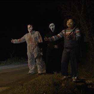 Trò chơi khăm rùng rợn nhất mùa Halloween