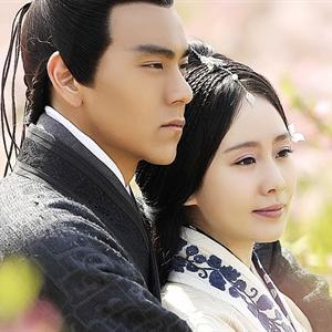 Bành Vu Yến méo mặt vì Lưu Thi Thi bật khóc khi đang hôn