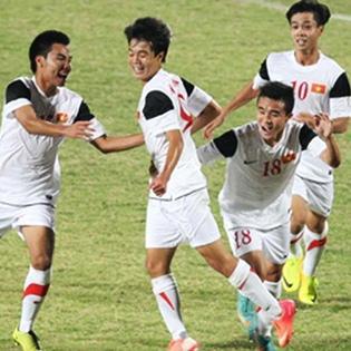 Bị loại sớm, U19 Việt Nam vẫn gây ấn tượng mạnh tại Giải U19 châu Á