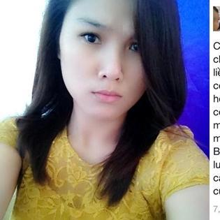 Tâm thư  gái có chồng  gây sốt cộng đồng mạng