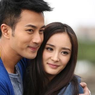 Con gái mới sinh, Lưu Khải Uy và Dương Mịch đã đi tìm trường học