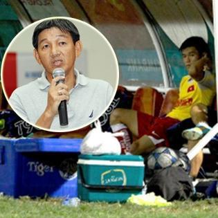 """""""Messi Việt Nam"""" - vượt qua 27.000 đối thủ vẫn bị chê ở đội U21"""