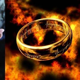 Cơ hội để sở hữu chiếc nhẫn quyền lực của phim  The Lord Of The Rings