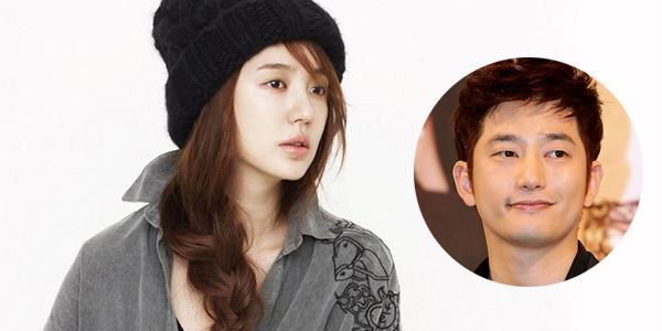 Yoon Eun Hye bị phản đối khi đóng phim với Park Shi Hoo
