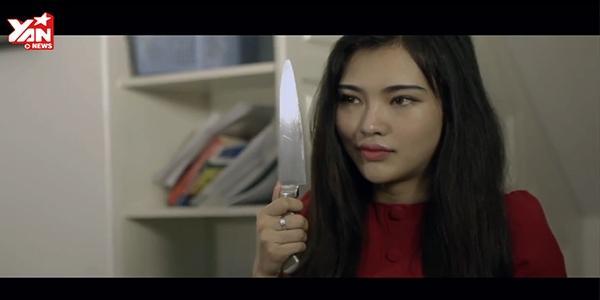 DAMtv tung trailer clip mới đầy kinh dị