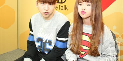 """Khởi My và Huy Khánh """"quay cuồng"""" trước nghi vấn hẹn hò"""