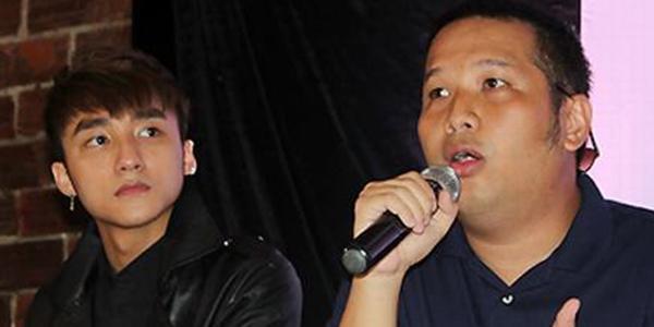 Đạo diễn  Chàng trai năm ấy  lên tiếng về nghi án đạo nhạc của Sơn Tùng M-TP