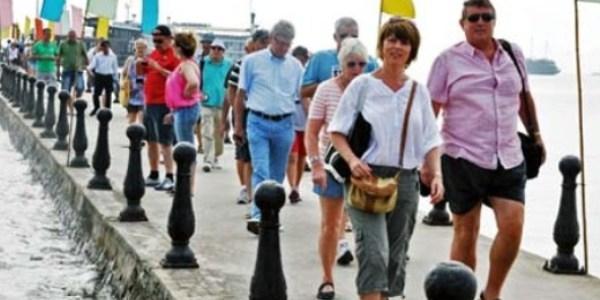 Rất ít du khách quay trở lại các điểm du lịch Việt Nam