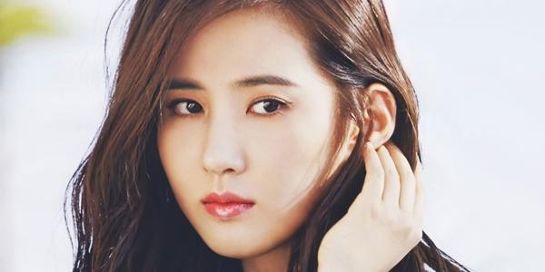 Yuri (SNSD) dịu dàng và quyến rũ trên tạp chí Cosmopolitan