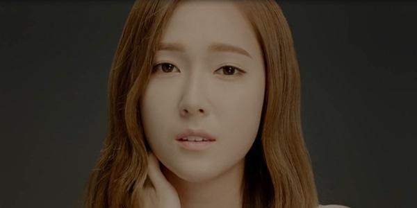 Jessica rơi lệ trong MV cuối cùng với SNSD
