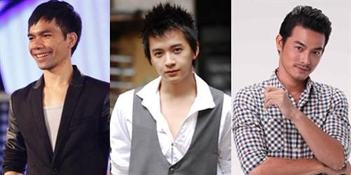 """Những ông bố bị mang tiếng """"tồi tệ"""" của showbiz Việt"""