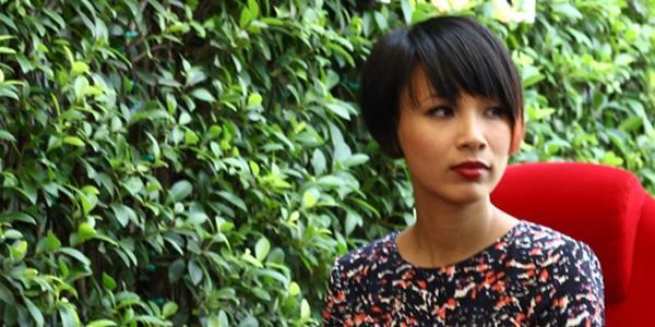 Thùy Minh: Trong nghề mới biết ai hay, ai dở