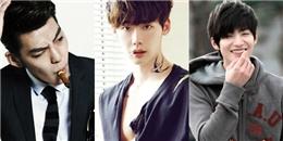 Điểm danh nam người mẫu Hàn 'đổi đời' nhờ lấn sân diễn xuất