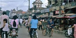 Sài Gòn những năm 90 mộc mạc dưới ống kính nhiếp ảnh gia nước ngoài