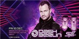 Dash Berlin và dàn DJ 'khủng' đổ bộ I AM YOU FESTIVAL