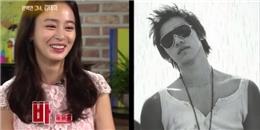 Kim Tae Hee ngại ngùng khi nhắc đến Rain