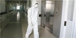 Hai lần xét nghiệm, bệnh nhân tại Đà Nẵng âm tính với vi rút Ebola