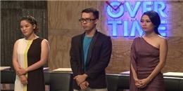 OVERTIME: truyền hình thực tế khai thác thử thách kinh doanh