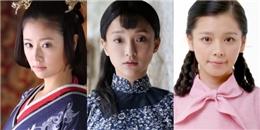 Điểm danh những mỹ nhân 'cưa sừng làm nghé' nổi tiếng trên màn ảnh Hoa Ngữ