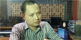 Nhạc sĩ Nguyễn Hải Phong sợ thí sinh 'kính trên nhường dưới'