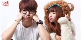 Kelvin Khánh cùng Khởi My 'đãi fan' bằng hit cũ