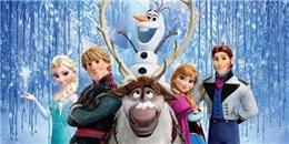 Khám phá những bí mật của phim hoạt hình Disney