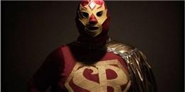 Những 'siêu anh hùng' tồn tại trong thế giới thật