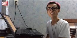 Lynk Lee cover hit mới của Thùy Chi khiến fan 'chết mê'