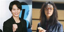 Joo Won bị sốc với hình tượng xấu xí của Sulli