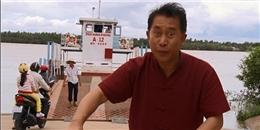 Martin Yan đặt chân đến xứ dừa Bến Tre
