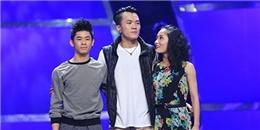 Duy Hải, Thu Hiền chính thức chia tay 'Thử thách cùng bước nhảy'