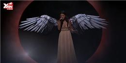 Selena Gomez  lên đồng  khi hát về Justin Bieber khiến khán giả thẫn thờ