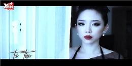 Tóc Tiên gợi cảm và nóng bỏng trong MV  Tell me why