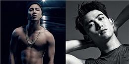 Điểm danh những thần tượng  chuẩn men  nhất Kpop
