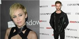 Có chăng việc Miley Cyrus hẹn hò với con trai  Kẻ hủy diệt ?