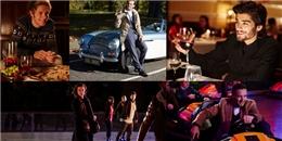 Cùng One Direction hẹn hò khắp thế gian