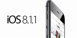 iOS 8.1.1 vừa phát hành đã bị bẻ khóa