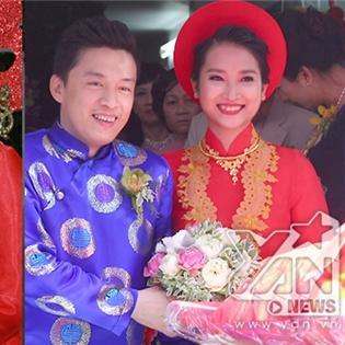 Hé lộ quà cưới  khủng  của Lam Trường và Yến Phương